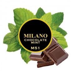 Табак для кальяна Milano Mint Chocolate (Шоколад с мятой)