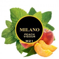 Табак для кальяна Milano Peach Vigour (персик)