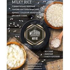 Табак для кальяна Must Have Milky Rice (Молочная рисовая каша) 125gr