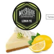Табак для кальяна Must Have Lemon Pie (Лимонный пирог) 125gr