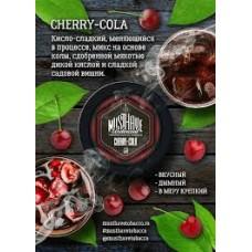 Табак для кальяна Must Have Cherry Cola (Кола вишня) 125gr