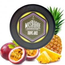 Табак для кальяна Must Have Tropic Juice (Тропический сок) 125gr