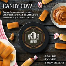 Табак для кальяна Must Have Candy Cow (Карамельная конфета со сгущенкой и сливками) 125 gr