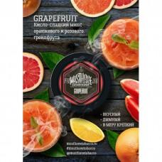 Табак для кальяна Must Have Grapefruit (Грейпфрут) 125gr