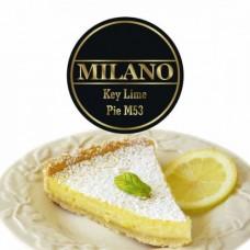 Табак для кальяна Milano Key Lime Pie (Лимонный пирог)