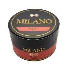 Табак для кальяна Milano Red Kiss (Папая, Роза)