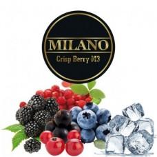 Табак для кальяна Milano Crisp-Berry M3 (Ледяные ягоды)
