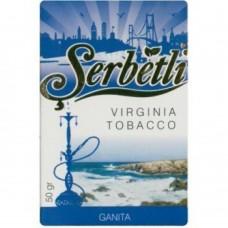Табак для кальяна SERBETLI GANITA (ПРЯНОСТИ С
