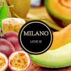 Табак для кальяна Milano Love is M35 (Дыня, Маракуя)