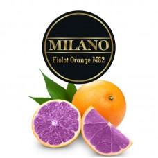 Табак для кальяна Milano Fiolot Orange M62 (Грейпфрут, Апельсин, Бузина)