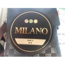 Табак для кальяна Milano Take 2 M8 (Апельсин, Лимон, Мята)
