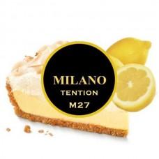 Табак для кальяна Milano Tention (Лимонный пирог)