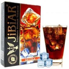 Табак для кальяна Jibiar 50 gr Ice cola (Айс Кола)