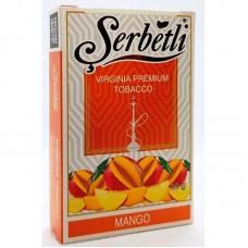 Табак для кальяна SERBETLI MANGO (МАНГО)