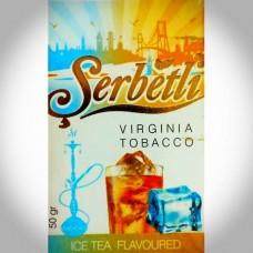 Табак для кальяна SERBETLI ICE TEA (ЧАЙ СО ЛЬДОМ)