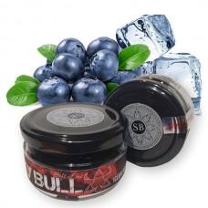 Табак для кальяна SMOKYBULL Ice blueberry (Айс черника) SOFT