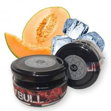 Табак для кальяна SMOKYBULL Ice melon (Айс дыня) SOFT