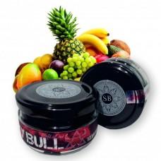 Табак для кальяна SMOKYBULL Exotic Fruit (Экзотические фрукты) SOFT