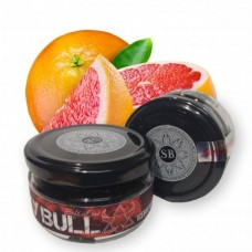 Табак для кальяна SMOKYBULL Grapefruit (Грейпфрут) SOFT