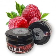 Табак для кальяна SMOKYBULL Raspberry (Малина) SOFT