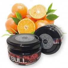 Табак для кальяна SMOKYBULL Orange Peel (Апельсин) SOFT