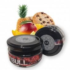 Табак для кальяна SMOKYBULL Mango Pineapple Cookies (Печенье с манго и ананасом) SOFT