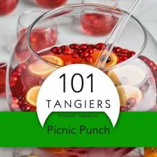 Табак Tangiers Picnic Punch 100gr (Арбуз, Лайм, Пунш) Birquq