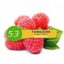 Табак Tangiers Raspberry 100gr (Малина) Noir