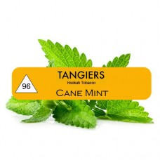 Табак Tangiers Cane Mint 100gr (Мятная конфетка) Noir