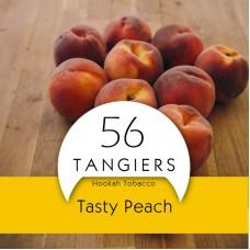 Табак для кальяна TANGIERS 250г (Высокая крепость) NOIR Tasty Peach