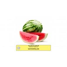 Табак для кальяна TANGIERS 250г (Высокая крепость) NOIR Watermelon