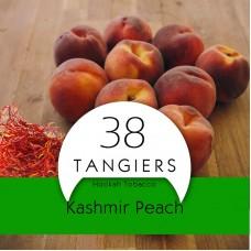 Табак для кальяна TANGIERS 250г BIRQUQ (Средняя крепость) Kashmir Peach (Пряный персик)
