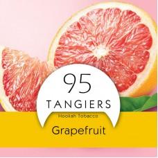 Табак для кальяна TANGIERS 250г (Высокая крепость) NOIR Grapefruit