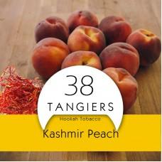 Табак для кальяна TANGIERS 250г (Высокая крепость) NOIR Kashmir Peach