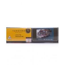 Табак для кальяна TANGIERS 250г (Высокая крепость) NOIR Lemon Tea