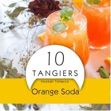 Табак для кальяна TANGIERS 250г (Высокая крепость) NOIR Orange Soda