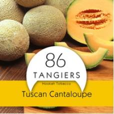 Табак для кальяна TANGIERS 250г (Высокая крепость) NOIR Tuscan Cantaloupe (Ароматная дыня)
