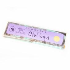 Табак для кальяна TANGIERS 250г BURLEY (Самая высокая крепость) Ololiuqui (Кола Лайм)