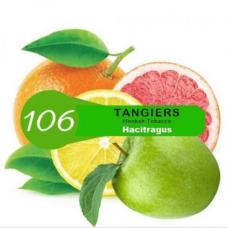 Табак для кальяна Tangiers Hacitragus (Апельсин, Лайм) Birquq 250gr