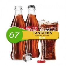Табак для кальяна Tangiers Koke
