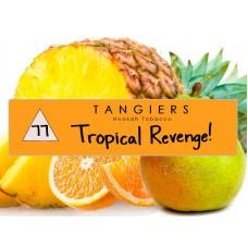 Табак для кальяна Tangiers Tropical Revenge