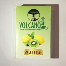 Табак для кальяна Volcano Sweet Fresh (Киви, лимон)