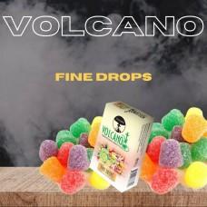 Табак для кальяна Volcano Fine Drops (Леденцы)