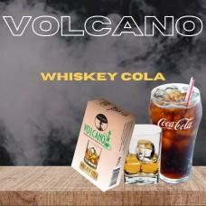 Табак для кальяна Volcano Whiskey Cola (Виски с колой)