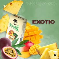 Табак для кальяна Volcano Exotic (Манго, маракуя, ананас)