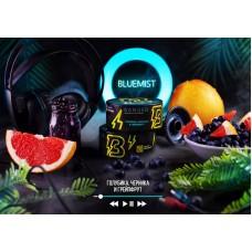 Табак для кальяна BANGER 100GR Bluemist (Голубика, черника и грейпфрут)