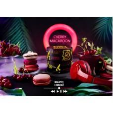 Табак для кальяна BANGER 100GR Cherry Macaroon (Макарун с вишней)