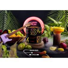 Табак для кальяна BANGER 100GR Cherry plum (Алыча)