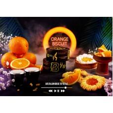 Табак для кальяна BANGER 100GR Orange Biscuit (Апельсиновое печенье)