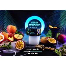 Табак для кальяна BANGER 100GR Peach Maracuja (Персик-маракуйя)
